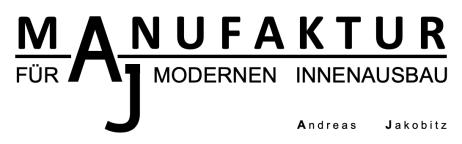 MANUFAKTUR für modernen Innenausbau GmbH